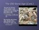 Stone Age Unit Study Guide