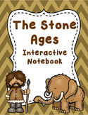 Stone Ages Interactive Notebook