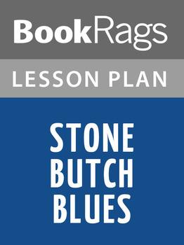 Stone Butch Blues Lesson Plans