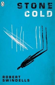 Stone Cold by Robert Swindells - Review Crossword