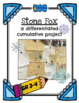 Stone Fox A Differentiated Cumulative Project