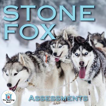 Stone Fox Assessment Packet