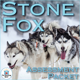 Stone Fox Assessment Packet