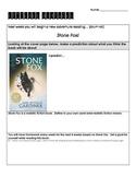 Stone Fox Book Club