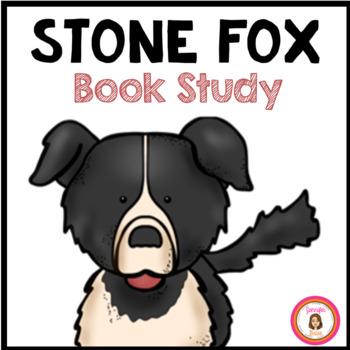 Stone Fox Book Club Packet