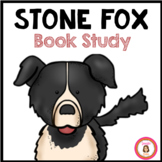 Stone Fox Book Study