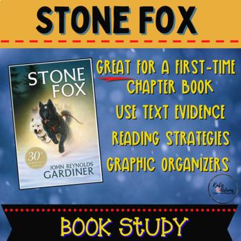 Stone Fox: Common Core Book Study