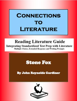Stone Fox-Reading Literature Guide