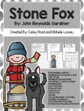 Stone Fox Literacy Unit