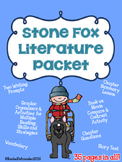Stone Fox Literature Packet