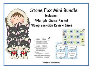 Stone Fox Mini Bundle