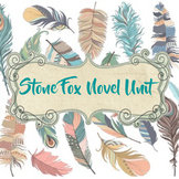 Stone Fox Novel Unit