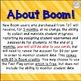 Stone Fox Google Drive™ and Boom Novel Study Chapter 1 Sample