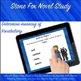 Google Classroom™ Stone Fox Novel Study Chapter 1 Sample