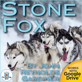 Stone Fox Novel Study Book Unit
