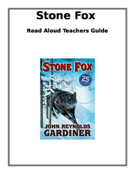 Stone Fox Read Aloud Guide