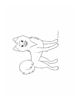 Stone Fox - Searchlight Drawings
