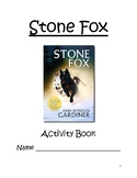 Stone Fox Student Activity Guide