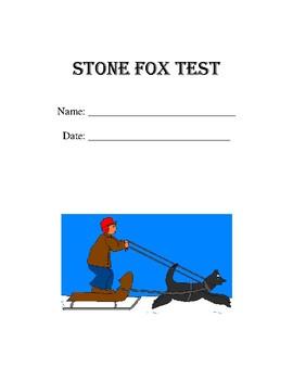 Stone Fox Test