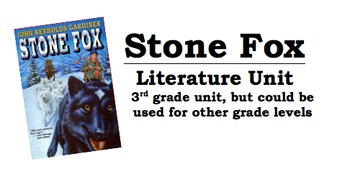 Stone Fox Unit