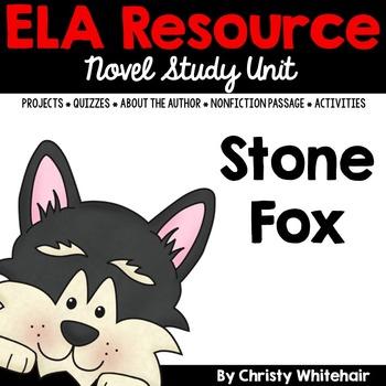 """""""Stone Fox"""" Unit Resources & Plans"""