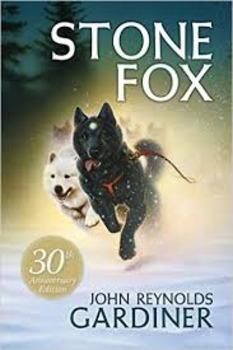 Stone Fox Unit Study