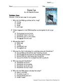 Stone Fox, by: John Reynolds Gardiner- Book Assessment