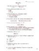 Stone Fox with ELA Skills - Common Core and Oklahoma Academic Standards