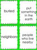 Stone Garden--Supplemental--Reading Street 1st Grade