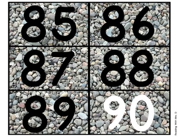 Stone Numbers