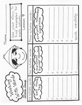 Stone Soup  3rd Grade Harcourt Storytown Lesson 9
