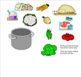 Stone Soup Activities