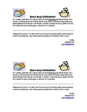 Stone Soup Celebration Activity- Perfect for Thanksgiving
