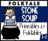Stone Soup Common Core Book Study