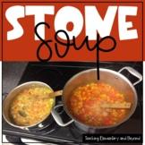 Stone Soup Invitations