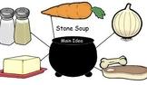 Stone Soup Main Idea Flipchart