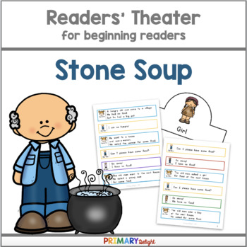 Stone Soup Readers' Theater