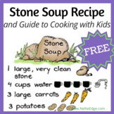 Stone Soup Recipe and Guide to Cooking with Kids