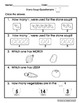 Stone Soup lesson plan, graphing and Writing/Drawing activ
