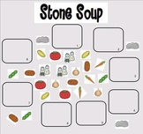 Stone Soup smartboard activities