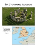 Stonehenge - History, reading comprehension
