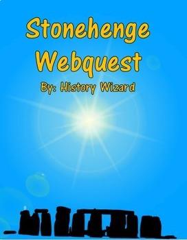 Stonehenge Webquest