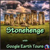 Stonehenge with Google Earth Tours