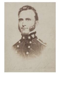 Stonewall Jackson Handout