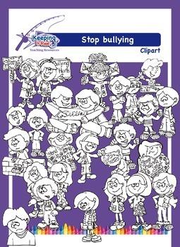 Stop Bullying