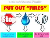 Stop Drop Roll Mood Management