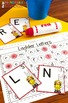 Fire Safety Centers and Printables for Kindergarten