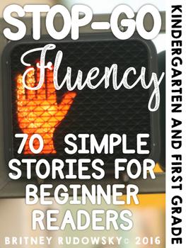 Stop Go Fluency