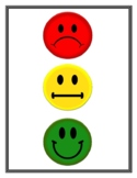 Stop Light Behavior Modification System