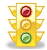 Stop Light Behavior Packet